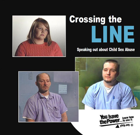 Crossing the Line: Speaking Out About Child Sex Abuse
