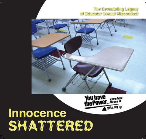 Innocence Shattered: The Devastating Legacy of Educator Sexual Misconduct