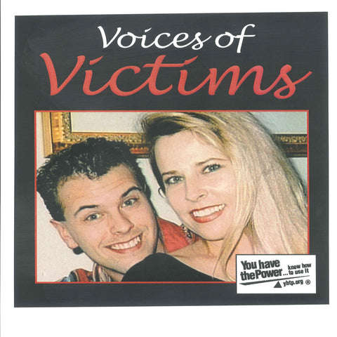Voices of Victims