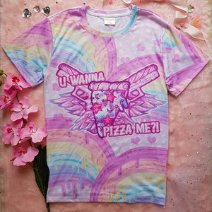 U wanna pizza me?! Shirt