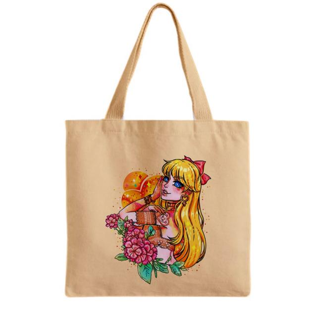 Sailor Venus - Tote Bag