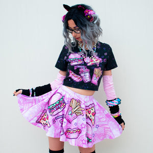products/Black_Pink_Fast_Food_Skirt_2_-_Pastelaxy.jpg
