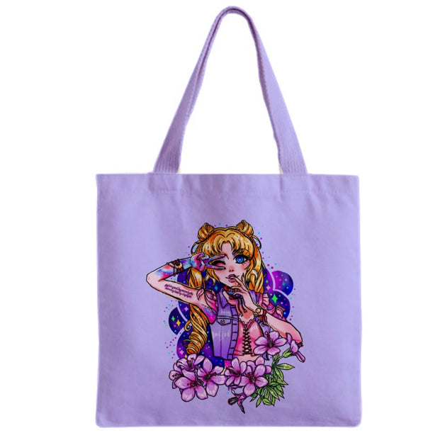 Sailor Moon - Tote Bag
