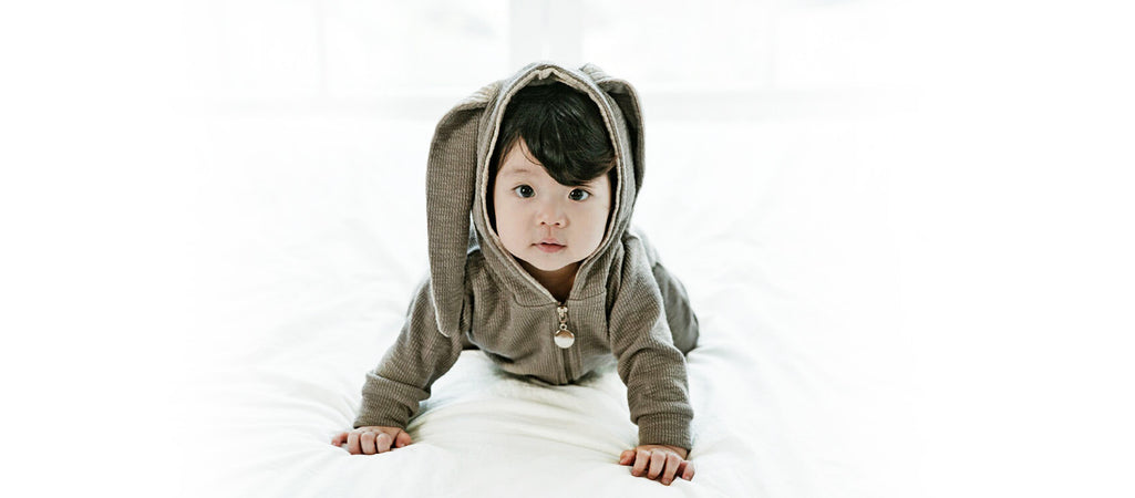 Lala Baby Suit