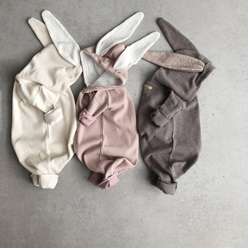 Lala Bunny Suits for Babies