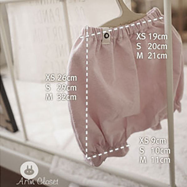 Early Bloomer - Blush Pink - Kiko Kids