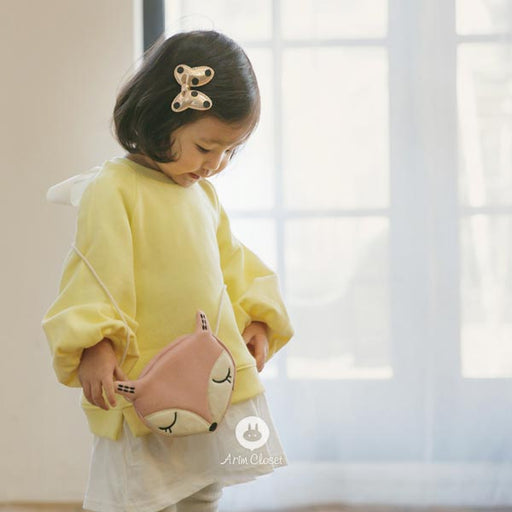 Pastel Princess Dress - Sunny Yellow - Kiko Kids