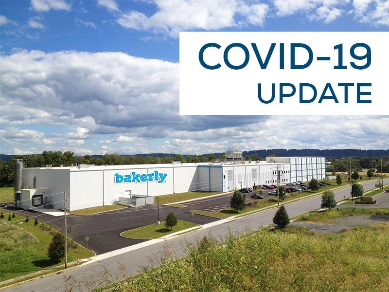 covid-19 update at bakerly