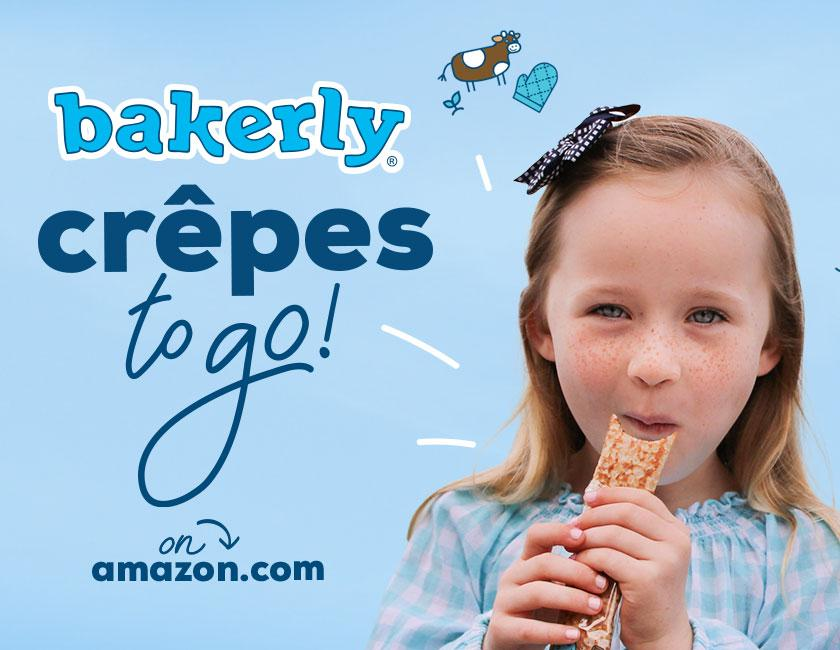 the best crêpes you can find on Amazon!