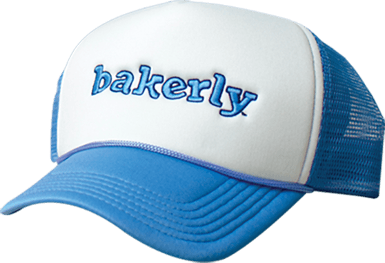Bakerly Hat