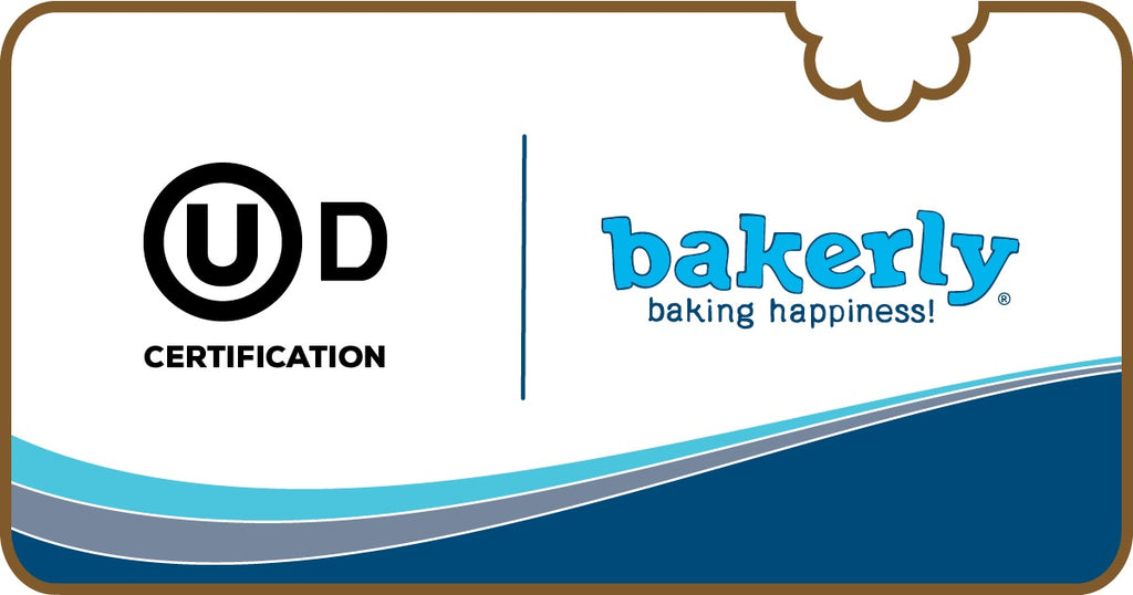 Bakerly Kosher Certification