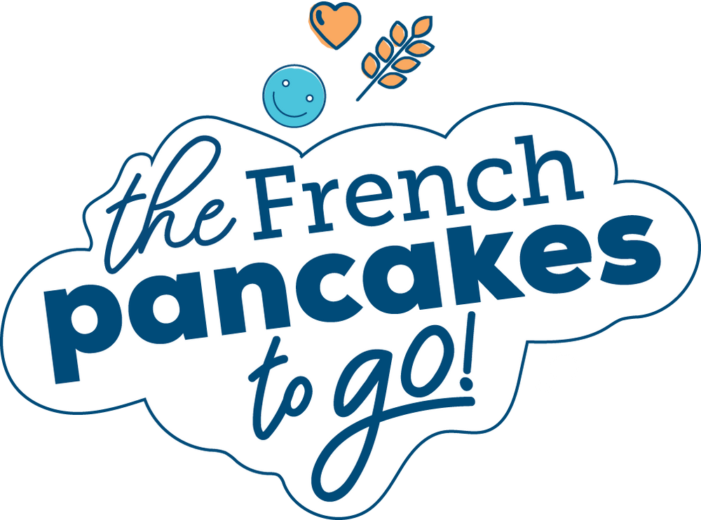 the french pancakes to go