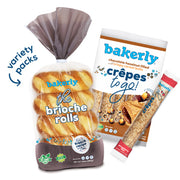 Bakerly Variety Packs