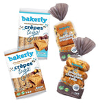chocolate lovers variety pack - bakerly