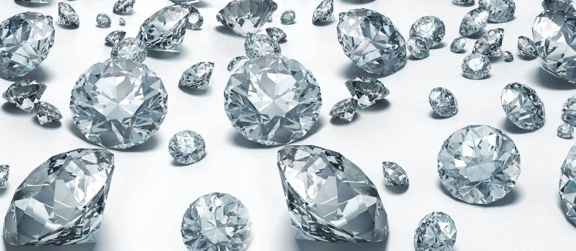 How to Buy a Diamond: Good Diamonds vs Bad Diamonds