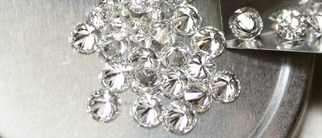 Different Types of Fake Diamonds