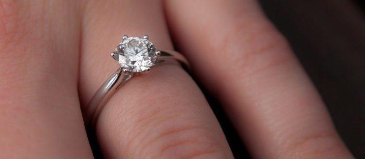 How to Recognize Your Diamond After The Jewelry Store