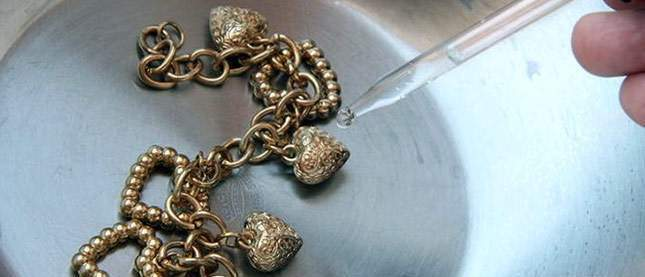How To Tell If A Gold Chain Is Real or Fake?