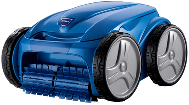 Polaris 9550 Sport Robotic in Ground Pool Cleaner Review