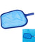 Professional Leaf Rake Mesh Frame Net Swimming Poor Brooms Skimmer Cleaner Swimming Pool Spa Tool