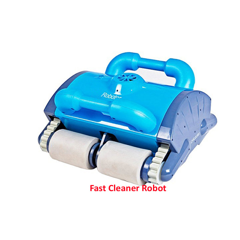 Swimming Pool Automatic Cleaning Robot | Best Pool Cleaner ...
