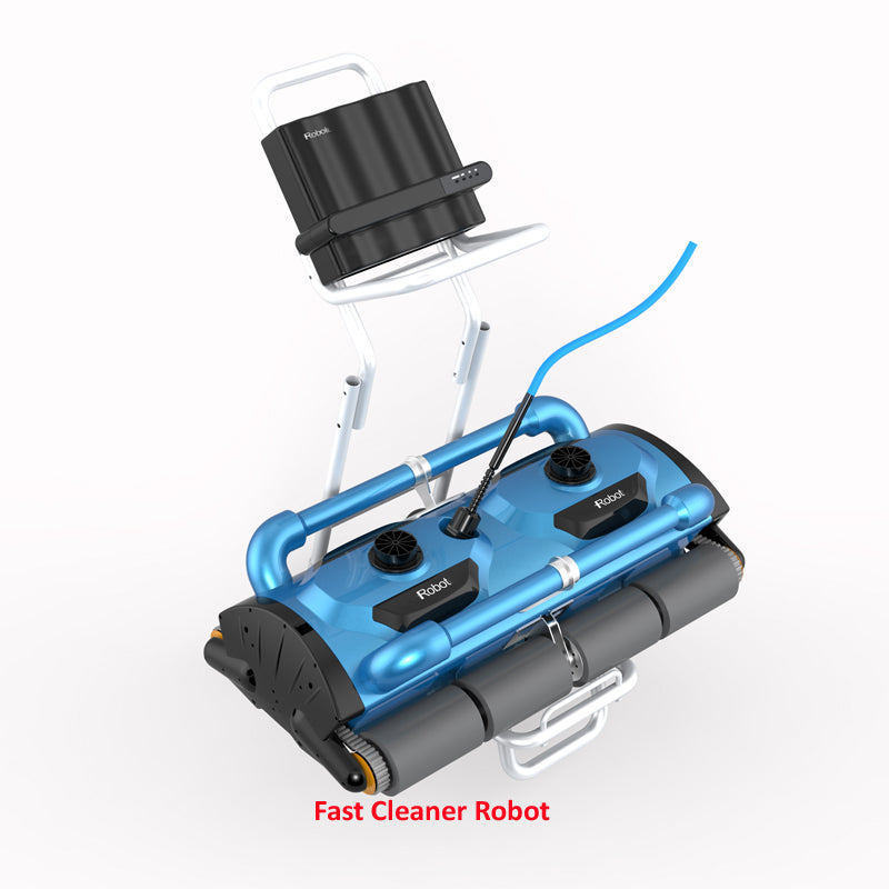Caddy 4000 Robotic pool cleaner