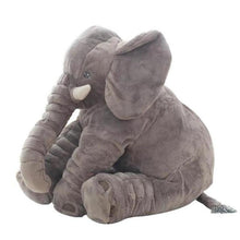 Load image into Gallery viewer, Elephant Cushion