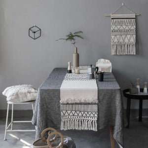 Nordic Table Runner