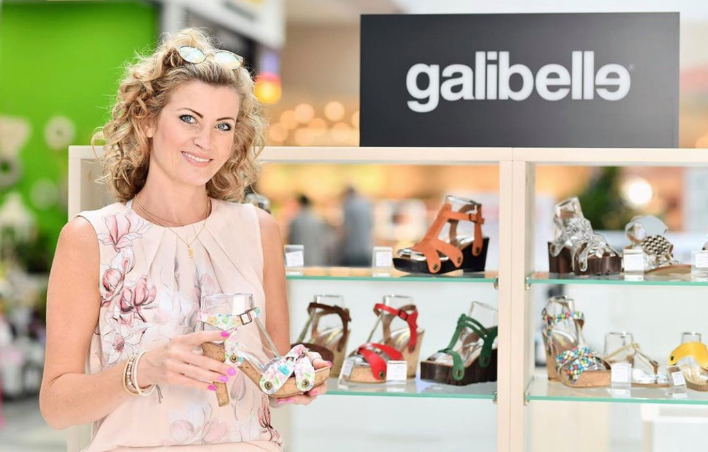 Galibelle in YOUR Boutique?