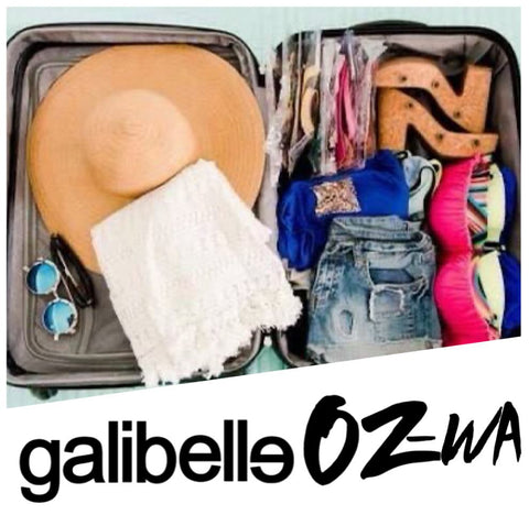GalibelleOZ Travel Solution