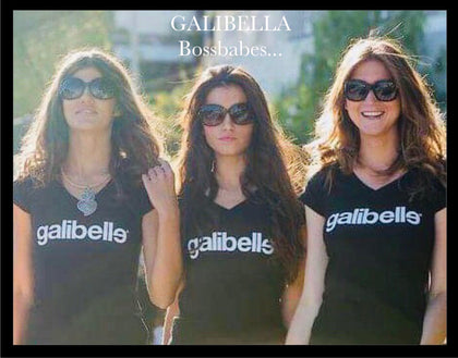 GALIBELLA BUSINESS KITS