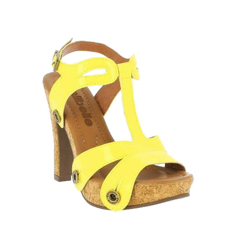 DEISE DE11 Varnish Yellow (Strap ONLY)