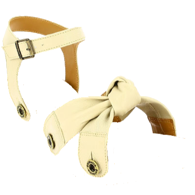 DANNI DA36 Sand (Strap ONLY) LUXE Collection
