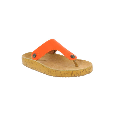 Gabriela GB01 Atanado Orange (Strap ONLY)