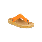 Gabriela GB01 Suede Orange (Strap ONLY)