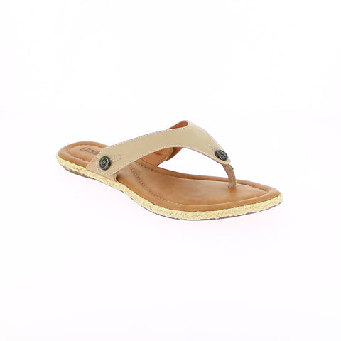 Gal GL01 Suede Nude (Strap ONLY)