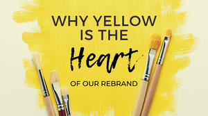 Blog-How Yellow Inspired Us To Evolve-Craft and Color Co