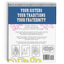 Delta Gamma Coloring Book