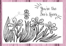 Delta Zeta DZ Coloring Note Cards