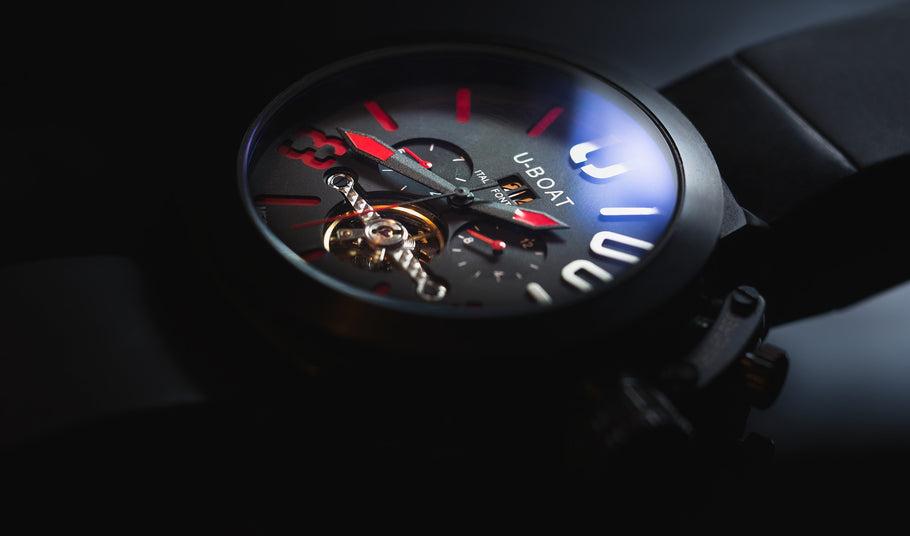 The 7 Most Creative Watches That Will Look Good on You