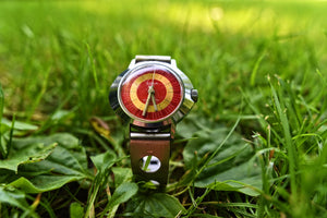 Top Most Unique Samurai Watches You Should Know About