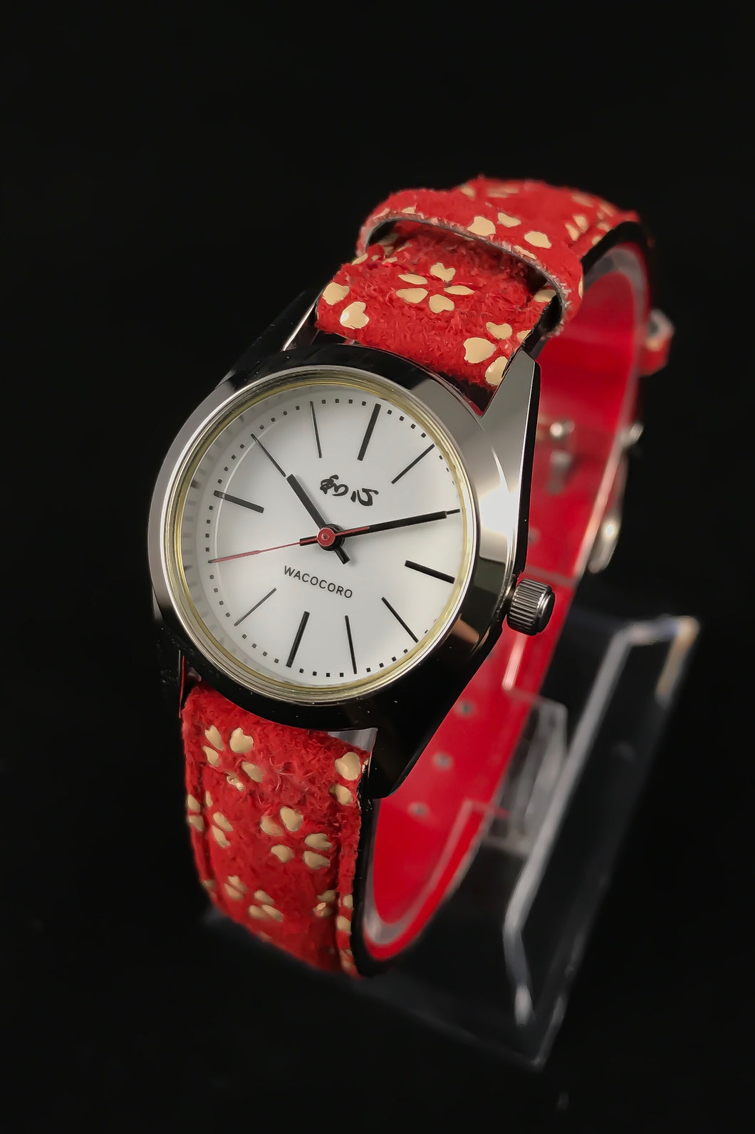 Japanese Watch TSUBAME Online Store Page