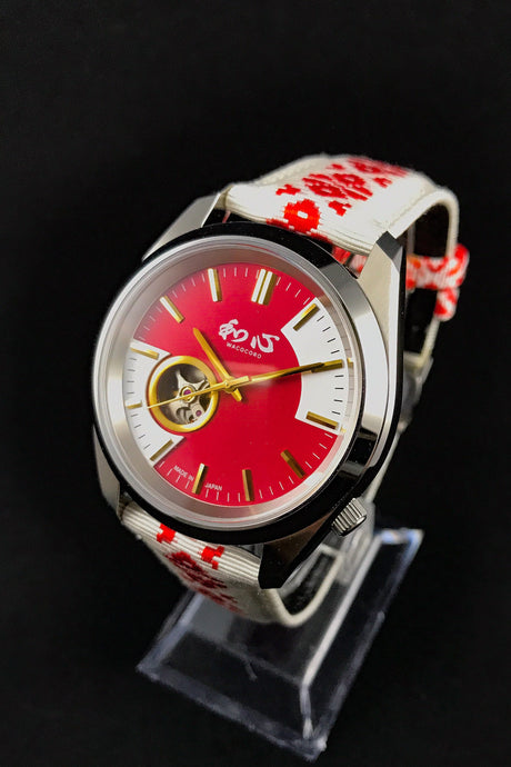Japanese Watch AYA Online Store Page