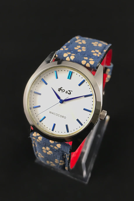 Japanese Watch TOMBO Online Store Page