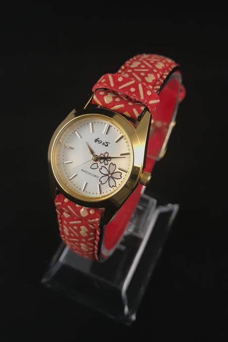 Japanese Watch AI Online Store Page