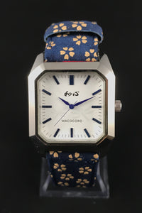 Japanese Watch MIZU Online Store Page