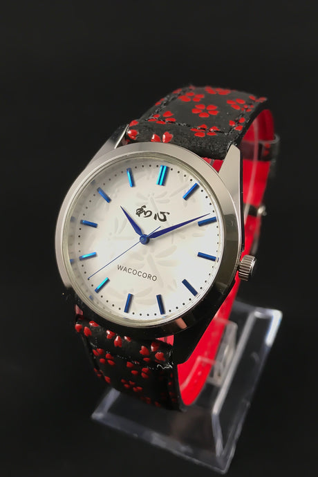 Japanese Watch HOSHI Online Store Page