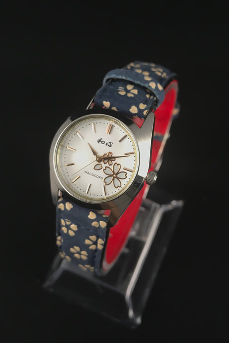 Japanese Watch SORA Online Store Page