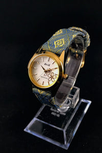 Japanese Watch HANA Online Store Page