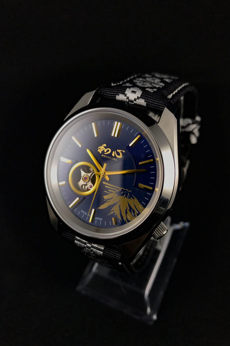 Japanese Watch Mt.Fuji Online Store Page